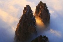 Nature - Rock Formations