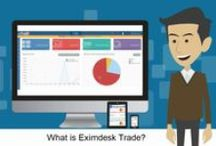 About Eximdesk Trade / How Eximdesk can enhance trade practises for your business
