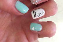 Nails... / I like :)