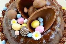 Easter Surprises / Edible Easter treats and goodies