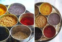 Spice Power / Healthy Spices Found In Curries