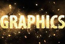 graphic design stuff