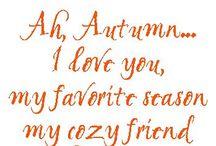 Fall / Love love
