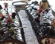 Desserts et Mignardises / Au chocolat, au fruit, Tarte, biscuit et gâteau... Toutes nos recettes pour se régaler !