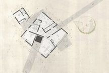 Architectural Drawings / Architecture drawings = pr0n for architects / by ArchDaily