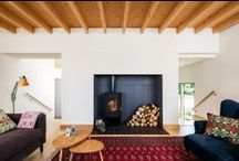 Interiors / by ArchDaily