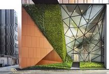 Buildings of the Year / ArchDaily's Building of the Year Awards / by ArchDaily