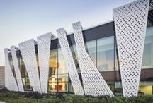 Materials & Facades / by ArchDaily