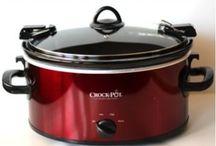 Crock Pot, Pantry & Freezer Meals / by Diane Menard