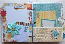mini book ideas I like