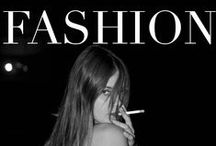 Fashion / by Nikki Allen