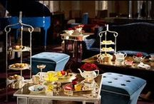 Afternoon Tea / by The Langham Hotels and Resorts