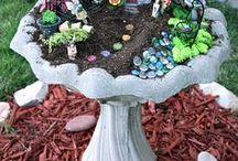 garden/outdoor stuff