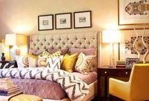 Master Bedroom & Office