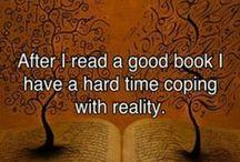 Books, Books, Books! / by Jessica Adams
