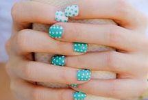 nails / by Jenny Chen