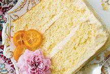 Let them eat cake / Cakes / by Elizabeth Bisceglia