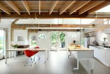 Kitchens / by ArchDaily