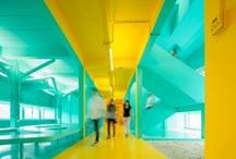 Color / by ArchDaily