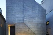 Concrete / by ArchDaily