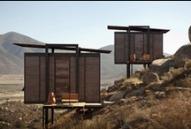 Hospitality Architecture / by ArchDaily