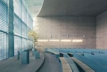 Religious Architecture / by ArchDaily