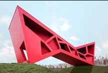 Infrastructure / by ArchDaily