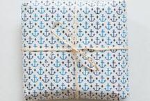 gifts / by Jenny Chen