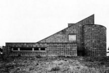 Brutalism / by ArchDaily