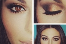 Make-Up  / by Diane Marie