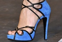 Heels, Pumps, & Shoes! / by Diane Marie