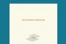 "September Morning Pinterest Tribute / Inspiring quotes and illustrations from the new book ""September Morning: Ten Years of Poems and Readings from the 9/11 Ceremonies"" / by 9/11 Memorial"