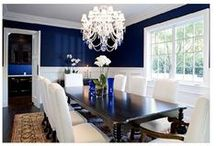 Home Ideas / by Diane Marie