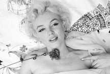 The One & Only Marilyn  / by Diane Marie