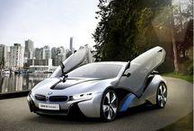 See The Future / I like futuristic things.