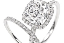 Wedding rings / by Lindsay Webster