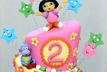 Dora Birthday Party / Dora Birthday Party Ideas