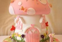 Fairy Birthday Party / Fairy Birthday Party Ideas