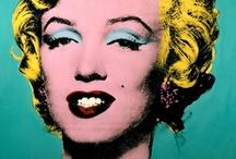 Regarding Warhol
