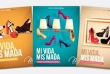 Nuestro trabajo - Mada / Cliente - Mada Zapatería