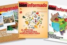 Nuestro trabajo - Revista Bien Informado