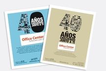 Nuestro trabajo - Office Center