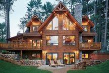 Dream House  / by Diane Marie