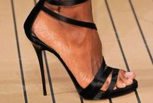 Shoes | Scarpe / by Officina dei Ricami