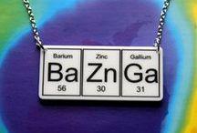Big Bang Theory <3 / by Diane Marie