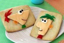 Phineas and Ferb Party