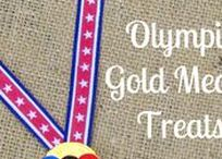 Olympics Party / Olympic party ideas