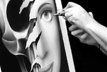 Airbrush  / by Diane Marie