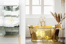 Bathroom / Bathroom inspiration ideas home decor