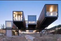 Chilean Architecture